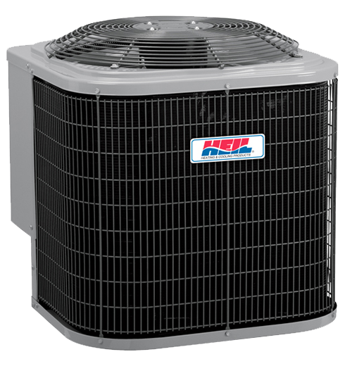 Brand New Heil Central Air Conditioner